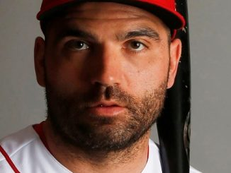 Joey Votto Gay Rumors: Everything On His Wife And Family