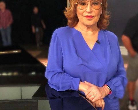 Joy Behar Religion Nationality And Net Worth: Is She Jewish?