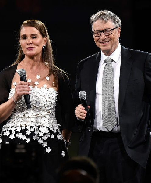 Is Melinda Gates Transgender? Here's An Answer