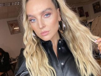 Is Perrie Edwards Pregnant? Baby Father Alex Oxlade Chamberlain
