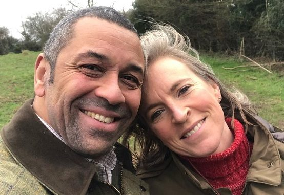 Everything On James Cleverly Wife Susannah Janet Temple And Parents
