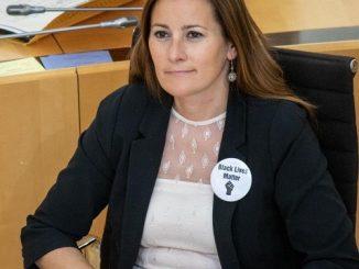 Janine Wissler Wikipedia Alter: Know German Politician Net Worth
