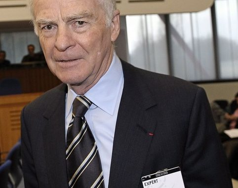 Who Is Jean Mosley? Get To Know About Max Mosley Wife