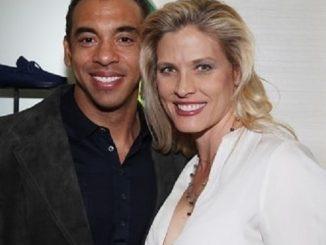Who Is Jeannine Sharp? Insights About Harvey Mason Jr Wife