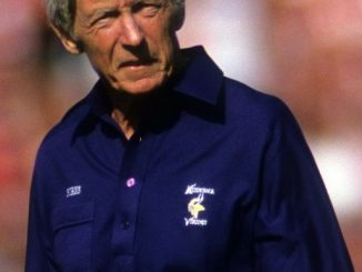 How Did Former Vikings Coach Jerry Burns Dies: Family Details To Know
