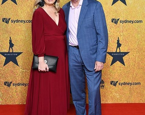 Who Is Jodie Haydon? Everything On Anthony Albanese Girlfriend