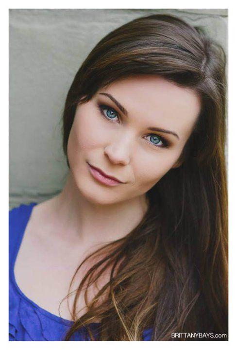 Jordan Trovillion American Actress