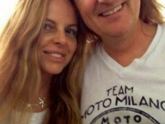 Who Is David Ellefson Wife Julie Foley? Know Her Age And Net Worth