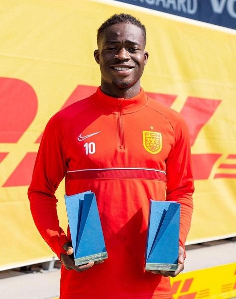Kamaldeen Sulemana Age Height: Everything On Ghanaian footballer