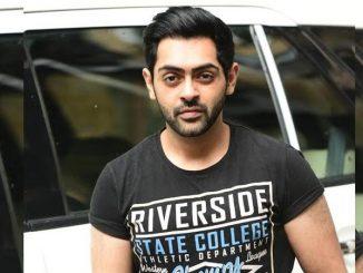 Karan Singh Chhabra Indian Actor