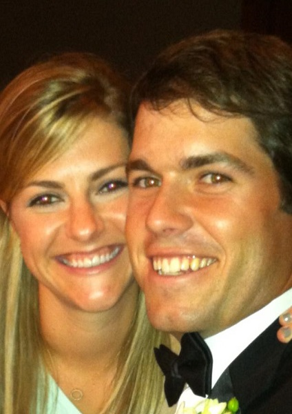 Who Is Karen Kelly Pearce? Everything On Ben Martin Wife