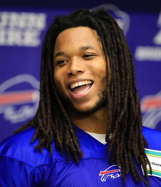 How Big Is Kelvin Benjamin? Find His Weight Height And Net Worth