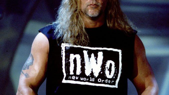 Kevin Nash American Actor, Wrestler