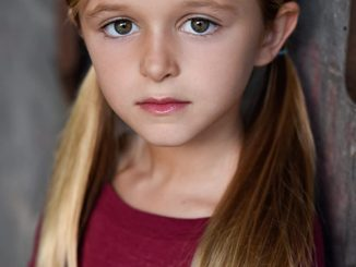 Kinsley Isla Dillon American Actress