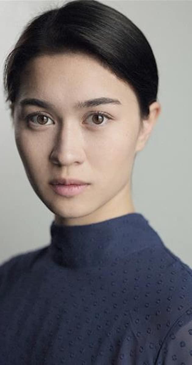 Kristina Tonteri-Young Finnish Actress
