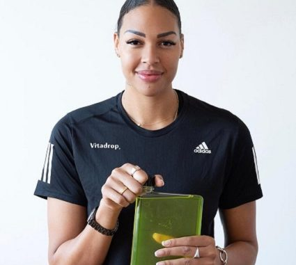 Is Liz Cambage Gay? Andrew Bogut Feud Explained