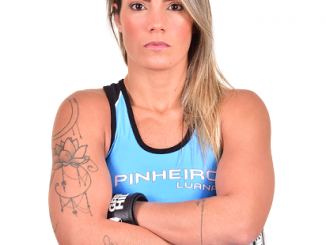 Luana Pinheiro Weight And Wikipedia: Facts To Know