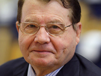 Who is Luc Montagnier? Everything To Know