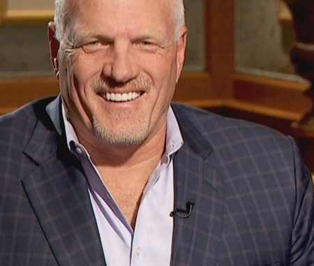 Was Mark Eaton A Mormon? Wife And Family Update