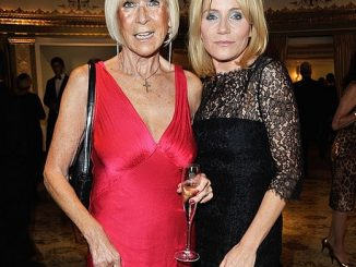 Michelle Collins Mom Mary Collins Update: How Did She Die?