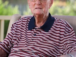 Who Is Dexter Kruger? Everything On Australia Oldest Person Alive