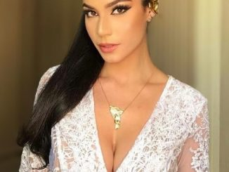 Who Is Julia Gama? Everything To Know About Miss Brazil 2020