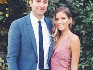 Lindsay Rae Hofmann Age: How Old Is Scott Speedman Girlfriend?