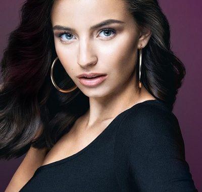 Julia Wieniawa Wikipedia: Meet The Actress On Instagram