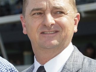 Who is Michael McCarthy? Meet The Trainer Of Rombauer horse