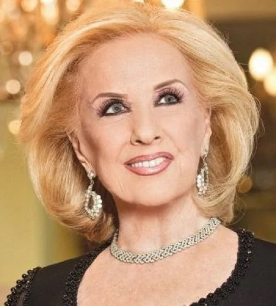 Who Is Mirtha Jung? Everything You Need To Know On George Jung Wife