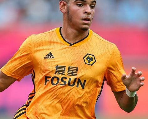Morgan Gibbs White Age Height And Salary: Who Is His Girlfriend?