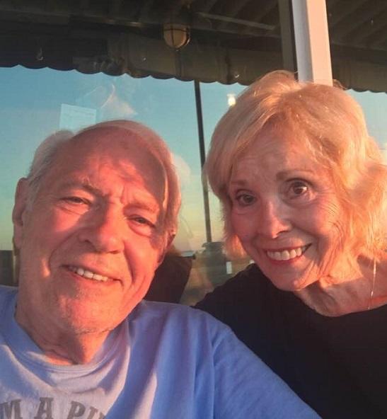 Who is Mort Crim Married To? Meet His Wife Renee Crim
