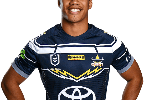 Who is Murray Taulagi? Everything To Know