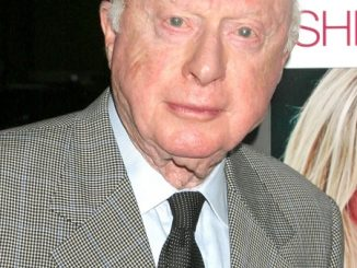 Actor Norman Lloyd Net Worth And Family: Cause Of Death