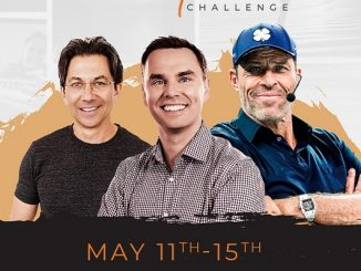What is Own Your Future Challenge? A Look Into The Speakers