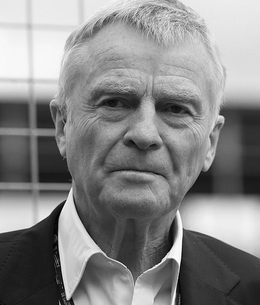 Patrick Mosley Wikipedia Age: Everything On Max Mosley Son