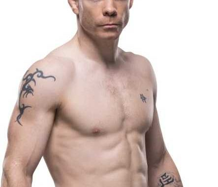 UFC Fighter Paul Felder Announces Retirement: Meet His Wife And Family