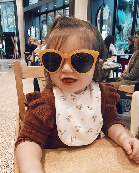Who Is Penelope Kvyat? Meet Daniil Kvyat Daughter On Instagram