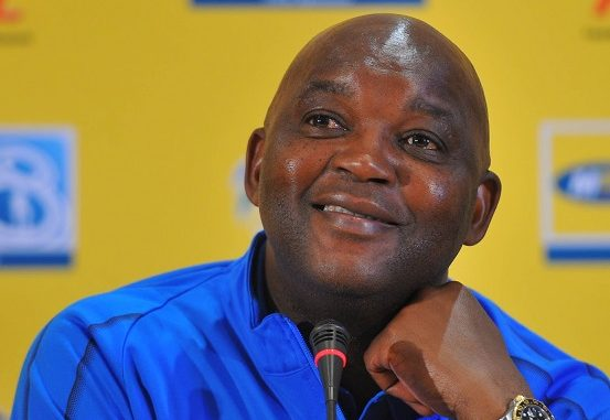 Pitso Mosimane Net Worth Salary: How Much Does He Earn?