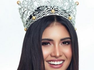 Rabiya Mateo Age Height Nationality: Who Are Miss Universe Contestant Parents?