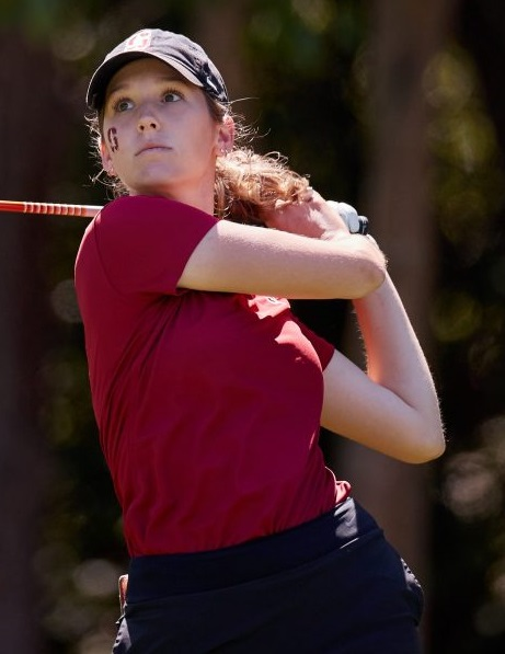 Who is Rachel Heck? Everything To Know About The Golfer