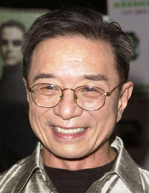 Randall Duk Kim American Actor, Singer