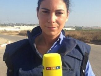 Who is RTL Reporter Raschel Blufarb? Know Her Wiki And Family