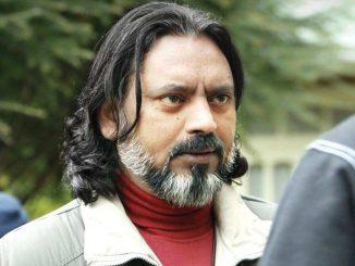 Ravi Singh Indian Actor