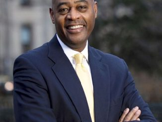Ray Mcguire Net Worth Wife: Who Is NYC Mayor Candidate Married To?