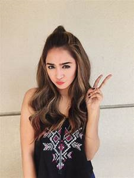 Riva Quenery Age Height And Boyfriend: Meet The YouTuber On Instagram