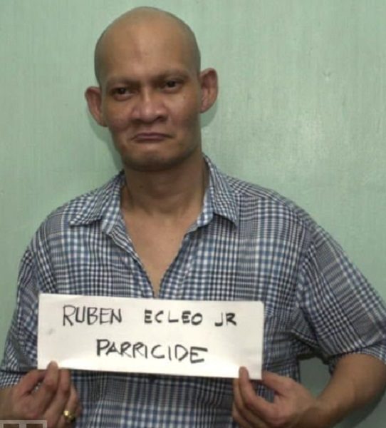 Who was Ruben Ecleo Jr Married To? Know His Story And Family