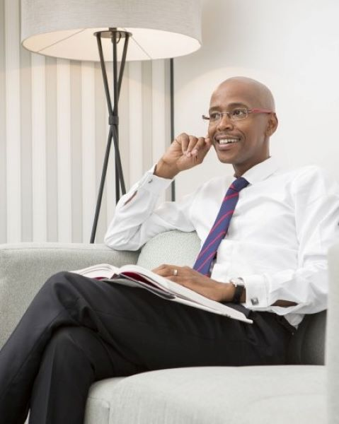 Who is Sbu Shabalala? Adapt IT CEO Wife And Family Details