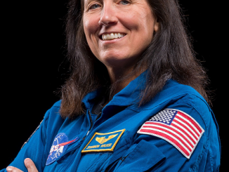 Who is Shannon Walker? Get To Know NASA Astronaut