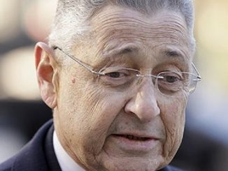 Was Sheldon Silver Released? Here's An Update
